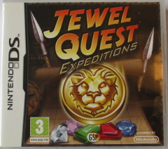 Jewel Quest Expeditions (DS)