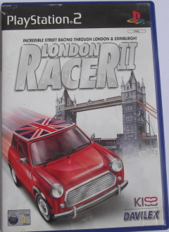 London Racer II (PS2)