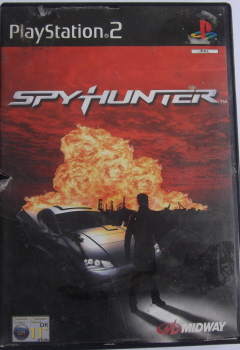 Spyhunter (PS2)