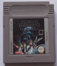 Star Wars (GameBoy)