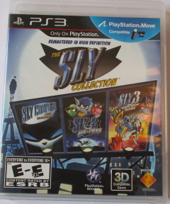 The SLY Collection (PS3)